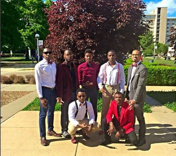 Student Organization Spotlight: Kappa Alpha Psi, Fraternity Inc.