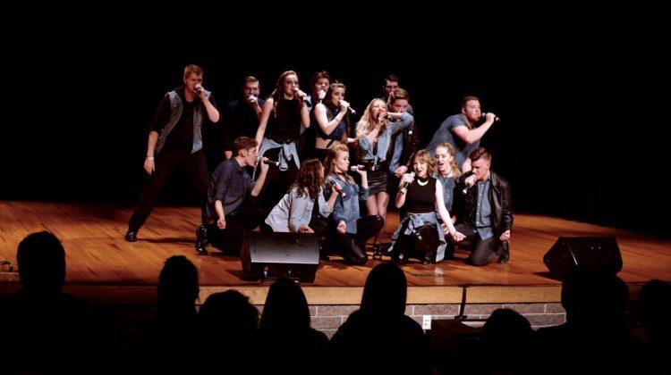 Student Organization Spotlight: The Hibernotes