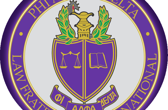 Student Organization Spotlight: Phi Alpha Delta Law Fraternity