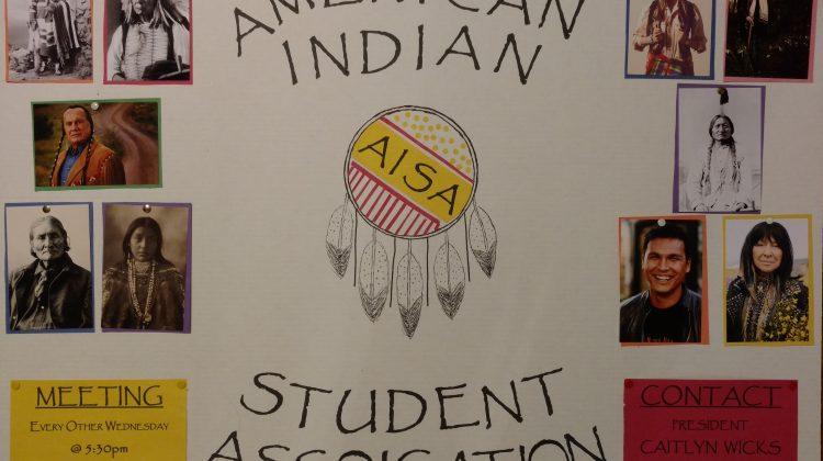 Student Organization Spotlight: American Indian Student Association