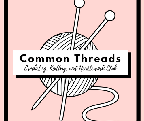 Student Organization Spotlight: Common Threads
