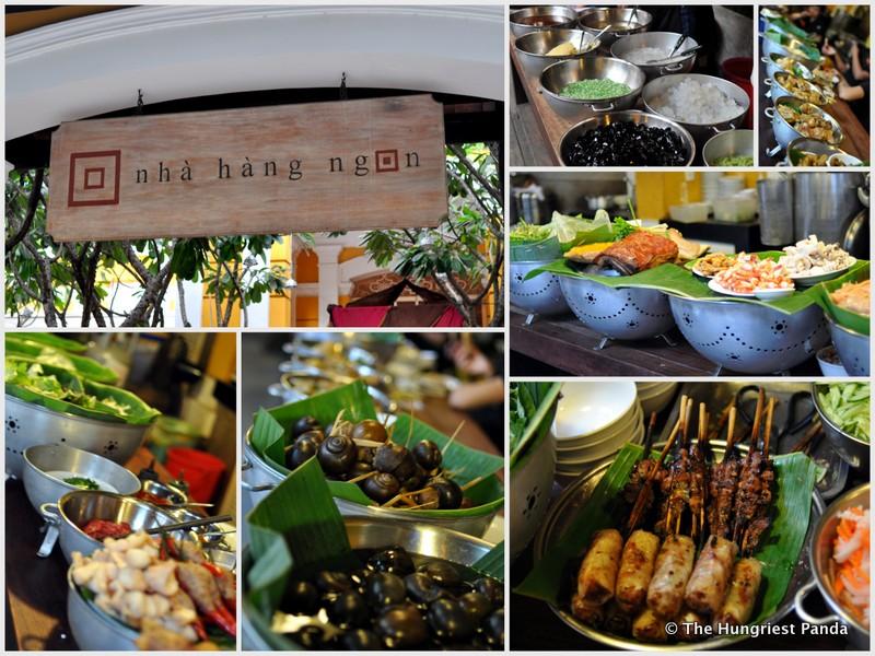Ngon Restaurant (Nhà Hàng Ngon )