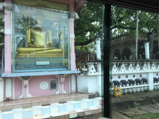 Buddism in Sri Lanka