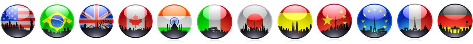 flag_globes
