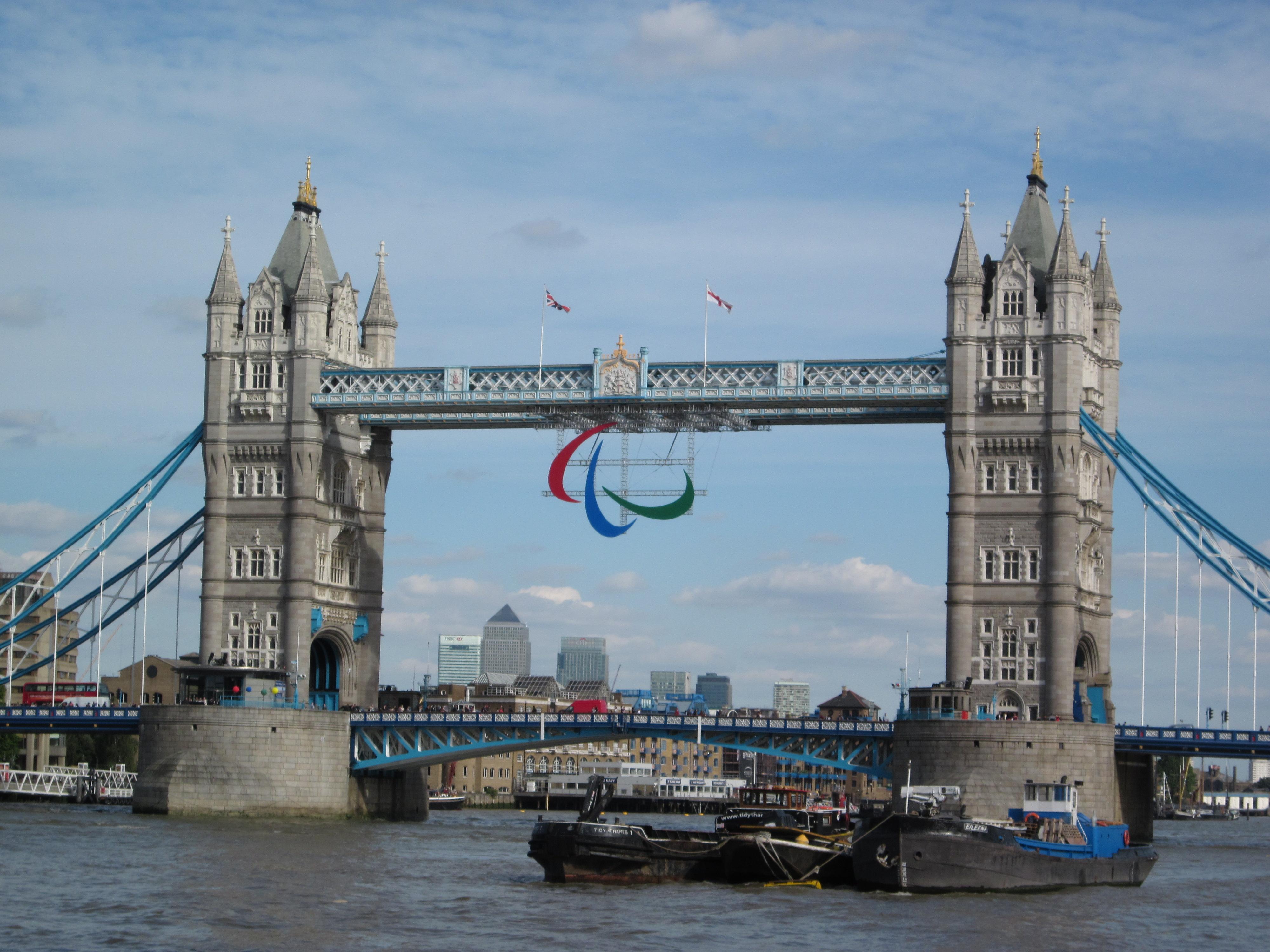 London Town!