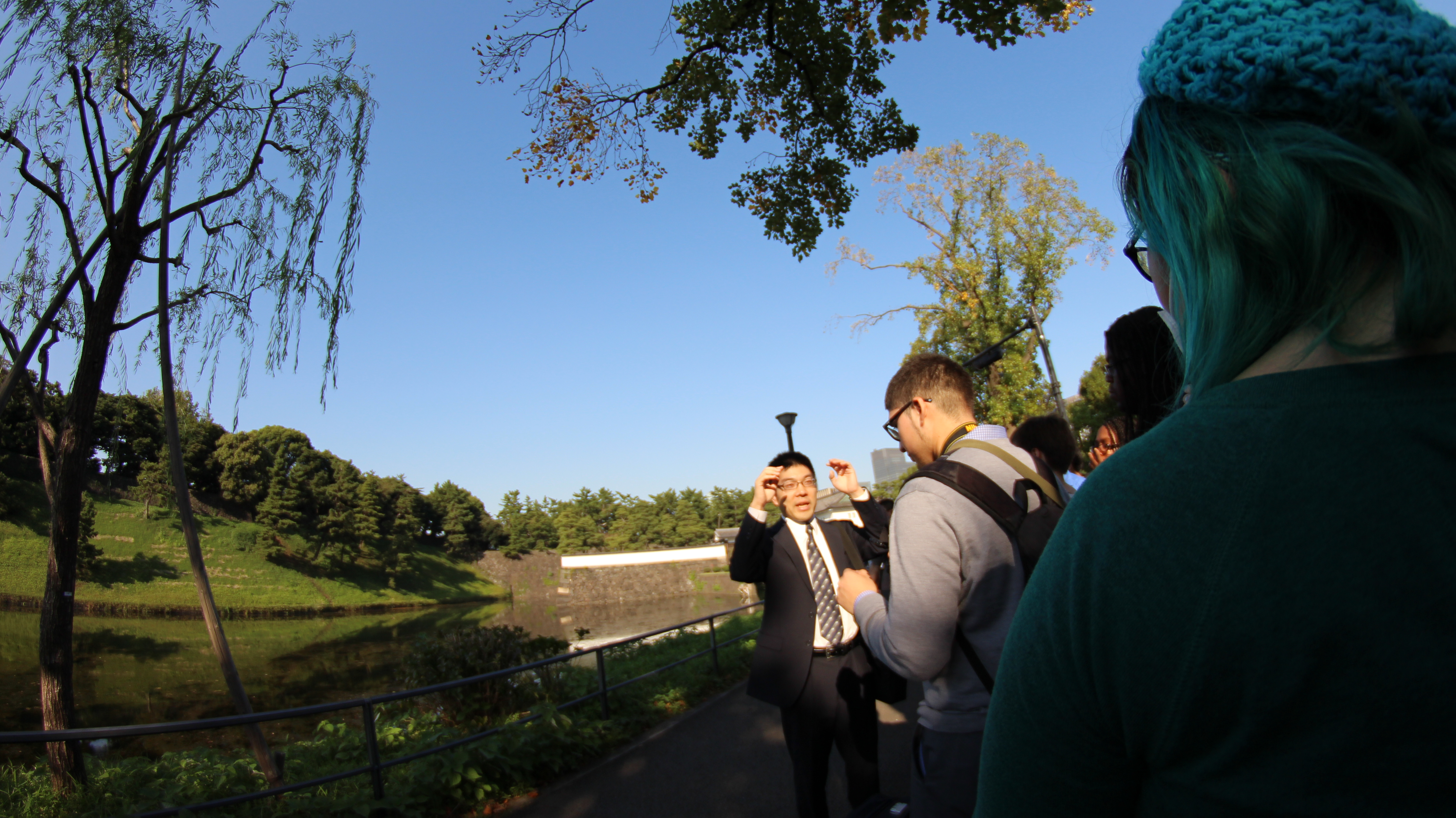 National Diet Building, Imperial Palace, Sensoji Buddhist Temple, and Asakusa Tour