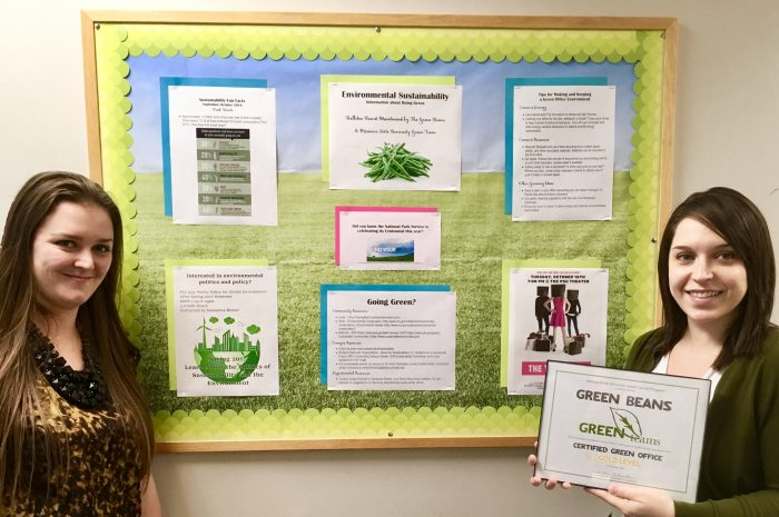 green-beans-bulletin-board