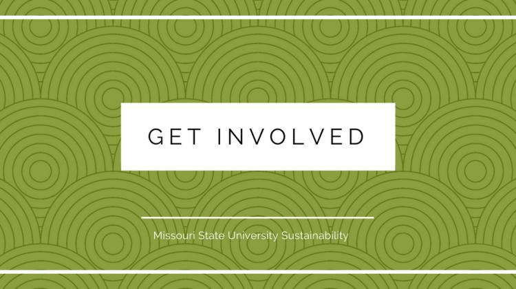 Get Involved! Eco-Reps