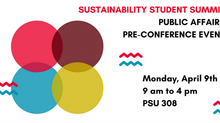 Sustainability Student Summit
