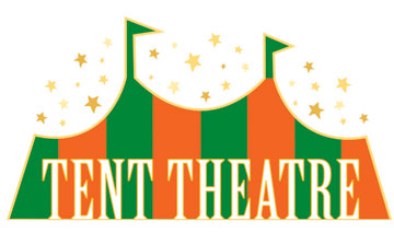 Tent Theatre logo