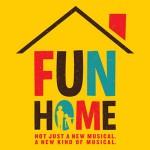 FunHome logo