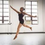 Sara Brummel's ballet class