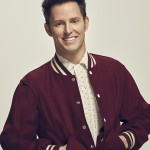 Andrew Call as Sonny in GREASE: LIVE