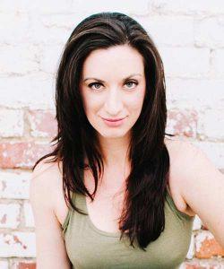 Sarah Wilcoxon