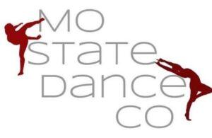 MOStateDanceCo. Logo