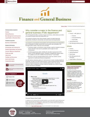 small business finance blog
