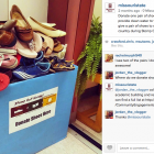 Stomp Out Hunger: General Instagram