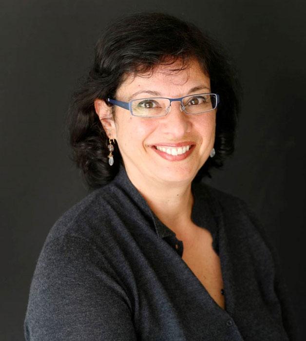 Author Sonia Nazario