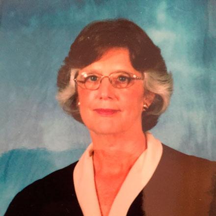 Ann Covington