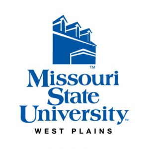 Missouri State University - West Plains logo.