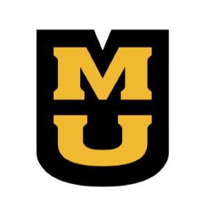 University of Missouri logo.