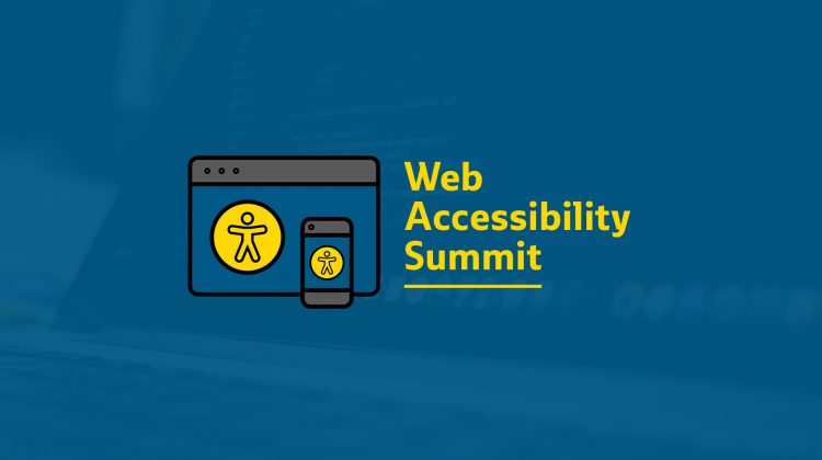 Web Accessibility Summit