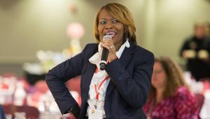 Speaker at Collaborative Diversity Conference.