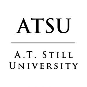 A.T. Still University logo.