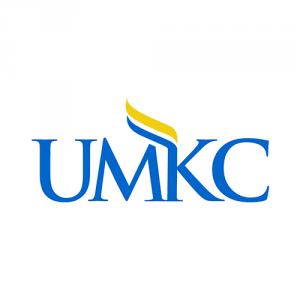 University of Missouri-Kansas City logo.