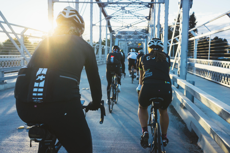 Road Warriors! – Missouri State University Cycling Team
