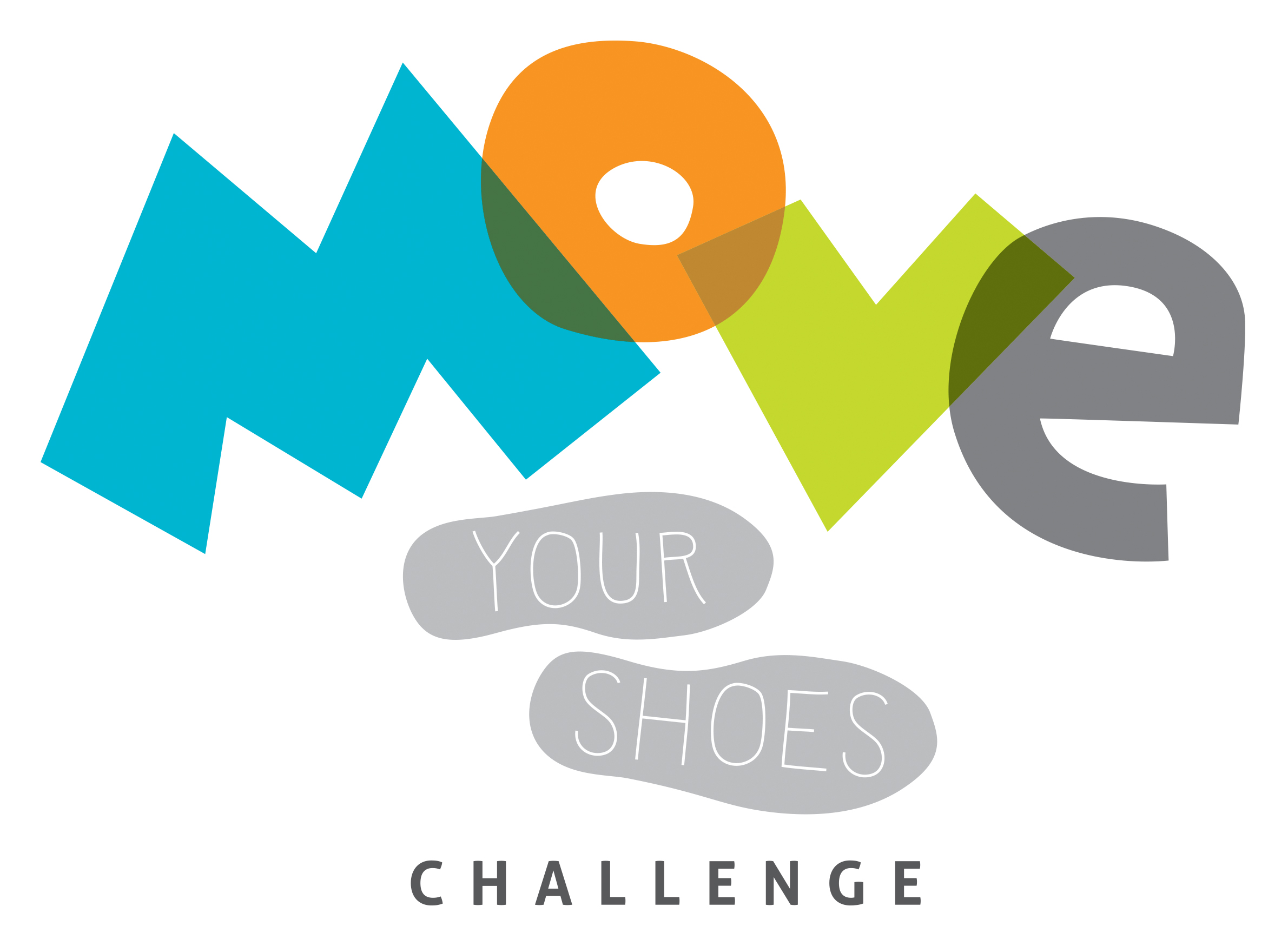 Join the City-Wide Move Your Shoes Walking Challenge!