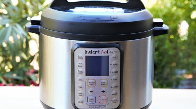 Cooking Talks- Powering Up With Pressure Cookers!